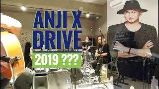 Download lagu Menunggu kamu - Anji Drive 2019