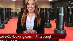 Kickboxing or Boxing South Park PA