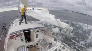 solo sailing 550nm adventure hd
