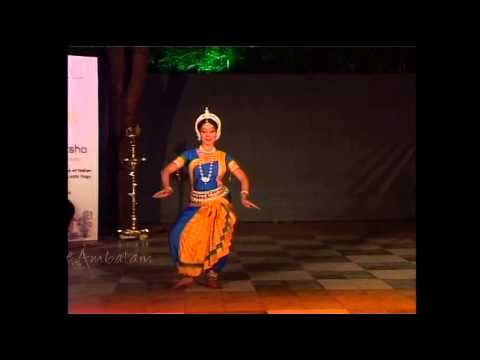 Odissi Performance - Part 2