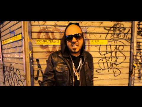 """D.T. THE GREAT """"GREAT PROBLEMZ"""" (OFFICIAL MUSIC VIDEO)"""