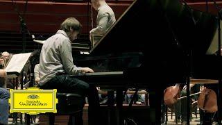 Daniil Trifonov – Rachmaninov: Rhapsody On A Theme Of Paganini, Op.43, Variation 18