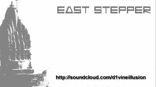 East Stepper - AMJ Revisited (Indian Dubstep)