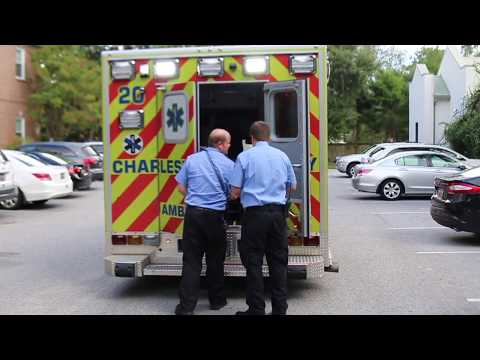 Charleston County EMS Video