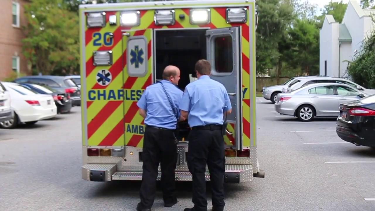 Employment Information | Emergency Medical Services (EMS)