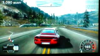 Need for Speed: Hot Pursuit (RACER) Avalanche (EP 20)