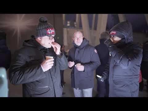 Winter Conference Oslo