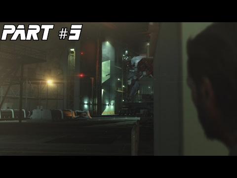 [SPOILER/СПОЙЛЕР]Metal Gear Solid 5: The Phantom Pain - Mission 51 RUS (MGSV - Миссия 51 на русском)