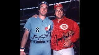 Gary Carter and Johnny Bench on 'The Baseball Bunch'