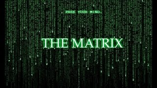 Matrix 4 официальный трейлер 2014 [FaustGotta]
