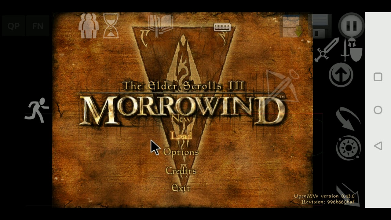 how to install OpenMW Morrowind port for Android out of date new video below