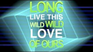 "Pitbull feat.G.R.L - ""Wild Wild Love"" (Lyric Video)"