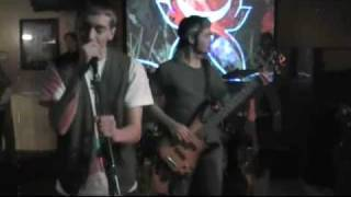 Seven Nation Army -Sound Grenade- Open Mic Naples 2/26/2010