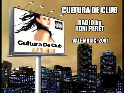 Ministry of Sound Cultura de Club - Radio