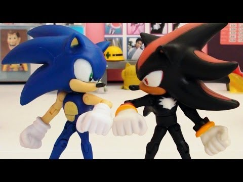 Sonic Stop Motion Adventures: Episode 20: Tables Turned