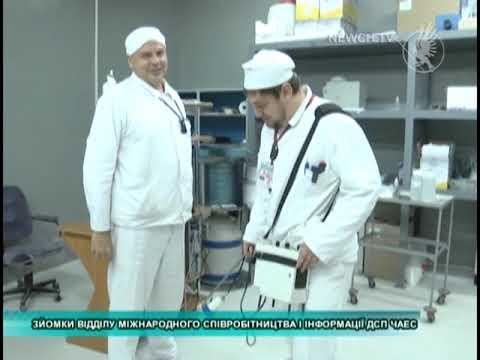 Телеканал Новий Чернігів: Тренування на ЧАЕС| Телеканал Новий Чернігів