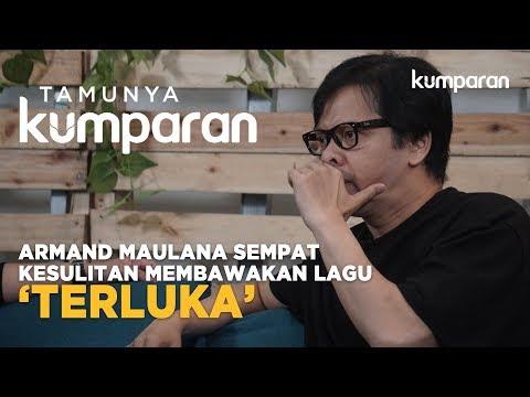 Free Download Armand Maulana Sempat Kesulitan Membawakan Lagu 'terluka' | #tamunyakumparan Mp3 dan Mp4
