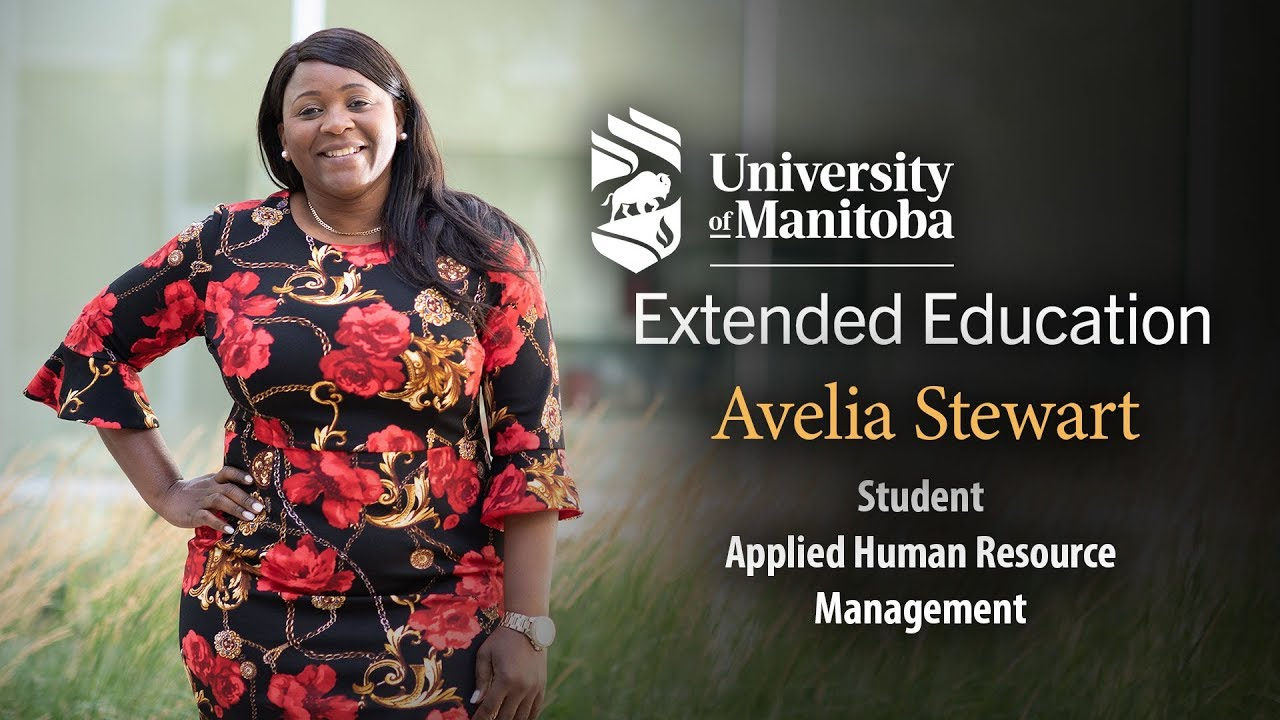 International Professionals And Students Extended Education University Of Manitoba