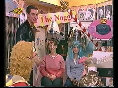 The Den (c. November 1999)