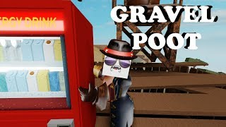 Gravel Poot [Roblox Edition]