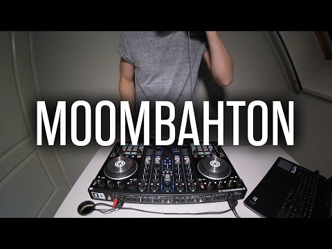 Moombahton Mix 2017 | The Best of Moombahton 2017 by Adrian Noble