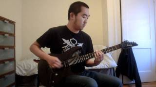 Over Legend - Illusions (Guitar Playalong)