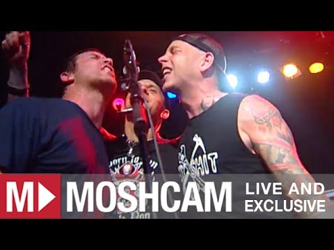 Hot Water Music/Bouncing Souls/Dave Hause - True Believers | Live in Sydney | Moshcam