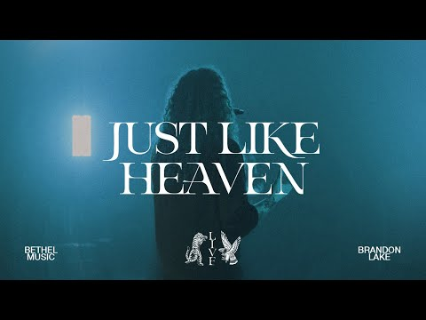 Just Like Heaven - Brandon Lake | House of Miracles (Live)