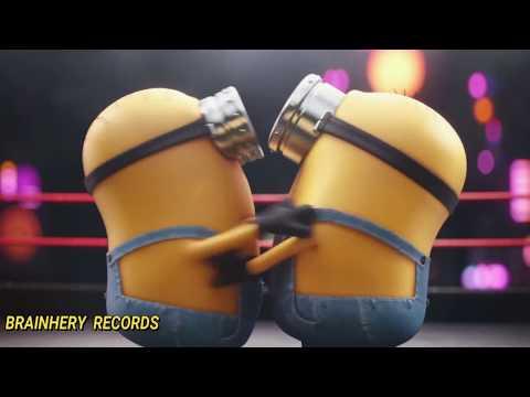 Golmaal @ Again | Hum Nahi Sudhrenge Video | FT. MINIONS | Ajay Devgn | FUNNY FIGHT | Parineeti