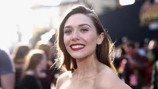 Avengers actress Real Life