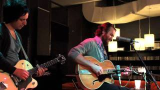 "John Mark McMillan ""Carbon Ribs"""