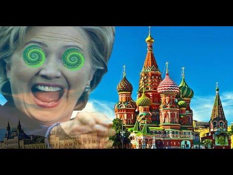 "Michael DePinto ""Hillary, HackWars & RFID Chip"""