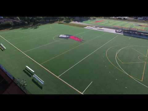 University Liggett School Athletic Fields