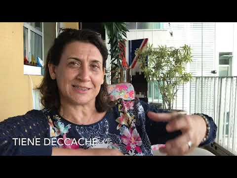 Paola Por aí - Tiene Deccache - Palavrador