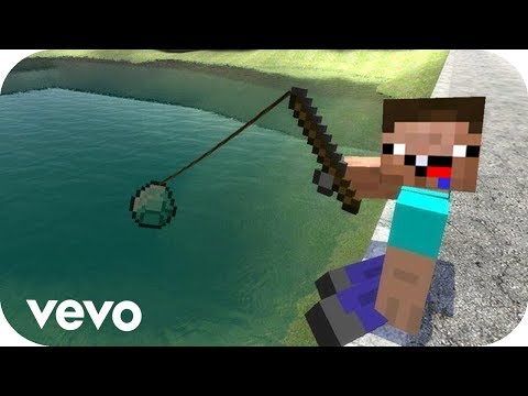 ♪ QUE COSA TAN TRISTE | EL OPTIMISTA - PARODIA MUSICAL DE MINECRAFT