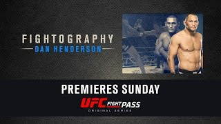 Fightography: Dan Henderson Preview