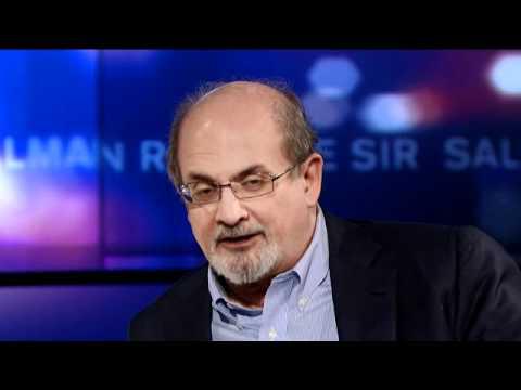 Sir Salman Rushdie slaps down Yusuf Islam
