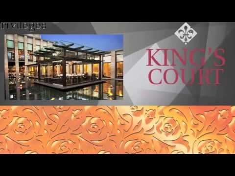DLF Kings Court Greater Kailash 2, New Delhi