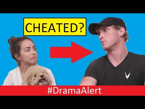 Logan Paul CHEATED On Chloe Bennet ? #DramaAlert Shane Dawson & TanaCon!
