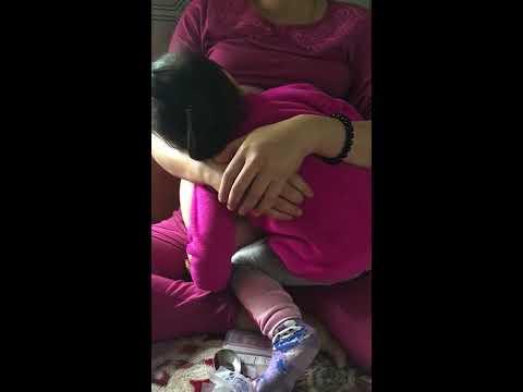 Quy trình vắt trữ sữa non an toàn trong thai kỳ
