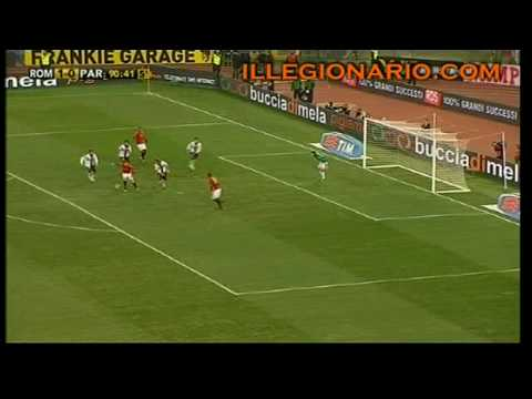 roma parma 2001 youtube movies - photo#13