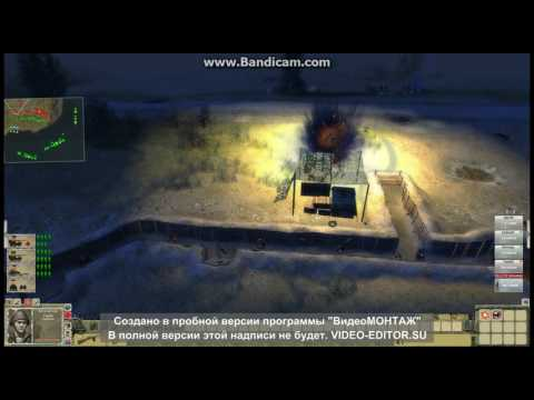 Прохождение Черные Бушлаты. Часть 3. Одессу не сдавать! Удар из поднебесья
