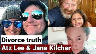 Atz Lee and Jane Kilcher Divorce truth, ex-spouse, kids.