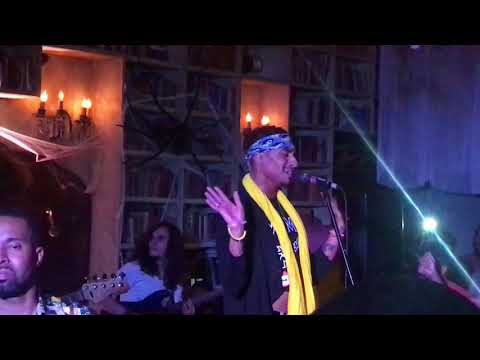 Durand Bernarr - We All Try (Frank Ocean Cover) - [LIVE] The Study Hollywood - 10/23/2017