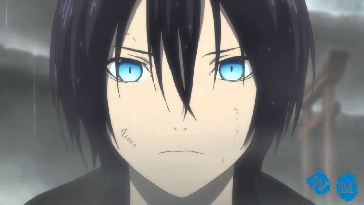 Noragami Hd Wallpaper Noragami Amv Yato Vs Rabo Youtube