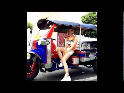 ดีเจโซดา มาแนวใหม่ ใส่ชุดไทยเข้าวัด สวยใส เกือบจำไม่ได้กันเลยทีเดียว
