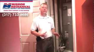 Indianapolis central air conditioner repair - three things to do before calling for service
