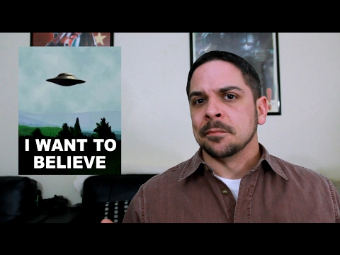 Conspiracies: Why People Want to Believe