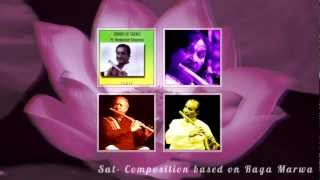 Pandit Hariprasad Chaurasia ~ Sounds of Silence