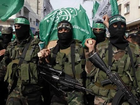 HAMAS Joins Islamic State